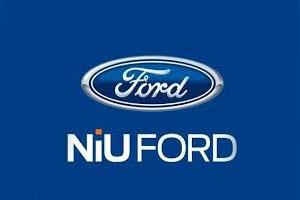 Niu Ford Limited Port Moresby Papua New Guinea