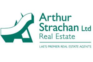 Arthur Strachan Ltd Lae Papua New Guinea