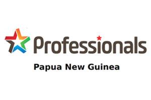 Professionals Real Estate Lae Papua New Guinea